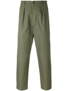 брюки карго VLTN Valentino