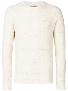 ворсистый свитер Nuur