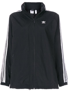 ветровка с полосками Adidas Originals Adidas Originals