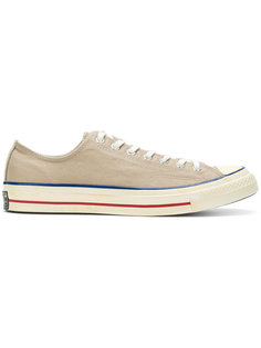 классические кеды со шнуровкой Converse