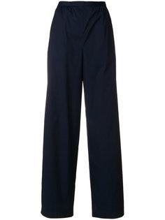 широкие брюки  Prada