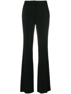 расклешенные брюки Just Cavalli