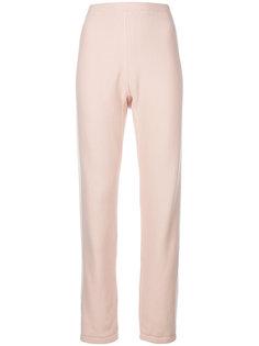 повседневные брюки с полосками сбоку  Rag & Bone