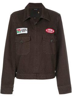 куртка Mechanic R13