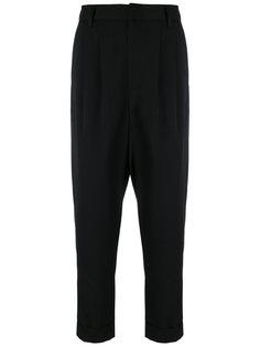 cropped trousers Mm6 Maison Margiela