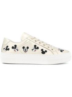 кроссовки на платформе Mickey Moa Master Of Arts