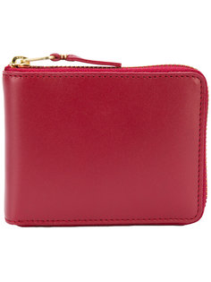 zipped mini wallet Comme Des Garçons Play