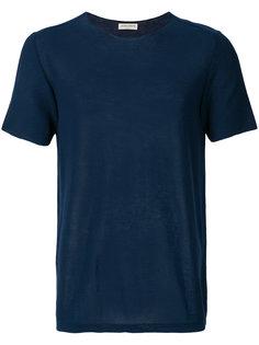 классическая футболка Al Duca D'Aosta 1902