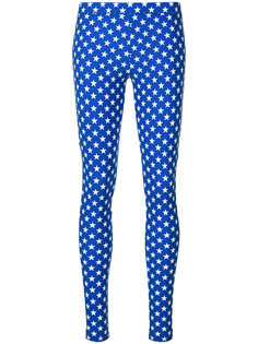 star print leggings Givenchy