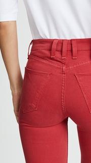 McGuire Denim Valetta Straight Jeans