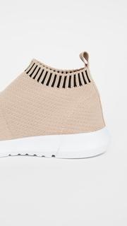 Steven Fabs Knit Jogger Sneakers
