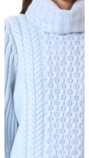 Temperley London Shade Knit Sweater