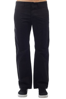 Штаны Zoo York Enew15 Baxter Chino Smoke