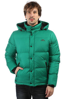 Пуховик Penfield Equinox Jacket Phosphrous