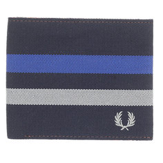Кошелек Fred Perry Tipped Webbing Wallets Navy