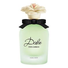 DOLCE&GABBANA Dolce Floral Drops Туалетная вода, спрей 50 мл