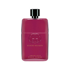 GUCCI Guilty Absolute Pour Femme Парфюмерная вода, спрей 30 мл