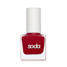 SODA SO NAILS #letsnailit ЛАК ДЛЯ НОГТЕЙ 003 LIQUID LOVE