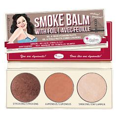 THE BALM Палетка теней для век SmokeBalm 7,2 г
