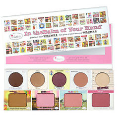 THE BALM Палетка для макияжа лица In theBalm of Your Hand 19,77 г