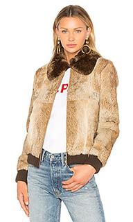 Куртка brigit - A.P.C.