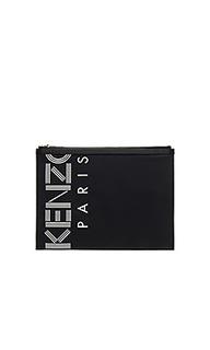 Клатч - Kenzo