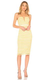 Платье без бретель 691 - LPA