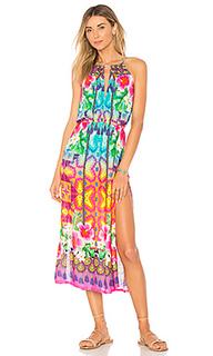 Платье холтер - Nanette Lepore
