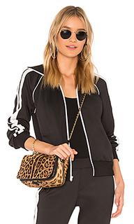 Спортивная кофта stand collar - Pam & Gela