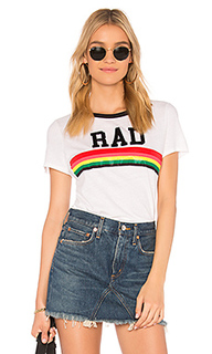 Футболка rad rainbow - Pam & Gela