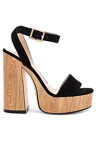 Туфли на платформе shayla - RAYE