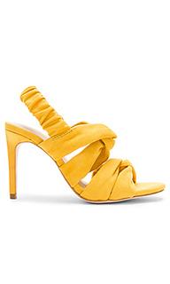 Сандалии на каблуке shenae - RAYE