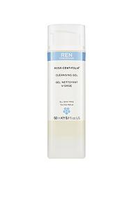 Очищающее средство rosa centifolia - REN Skincare