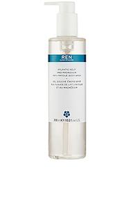 Гель для тела kelp and magnesium - REN Skincare
