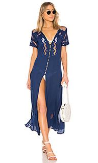 Платье amazonia - Tiare Hawaii