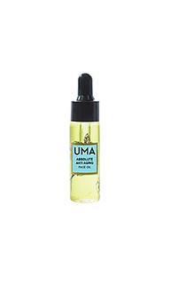 Масло для лица anti aging - UMA