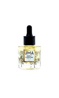 Масло для лица deeply clarifying - UMA