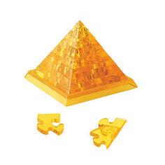 """Кристаллический пазл 3D """"Пирамида"""" L, CreativeStudio Educational Line"""