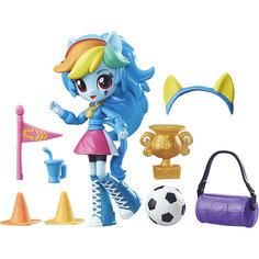 Мини-куклы с аксессуарами, Эквестрия герлз, B4909/B8025 Hasbro