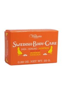 Мыло Shea-Honung-Hjortron «Морошка» 25gr Victoria Soap