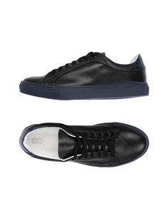 Низкие кеды и кроссовки 8