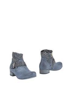 Полусапоги и высокие ботинки Vivian