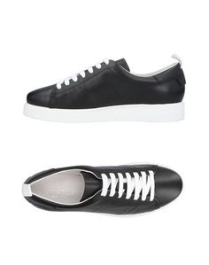 Низкие кеды и кроссовки Stokton