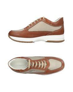 Низкие кеды и кроссовки Guerrucci
