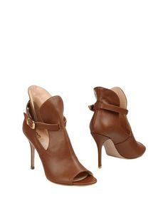 Ботинки 8