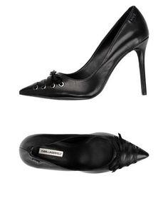 Туфли Karl Lagerfeld