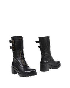 Полусапоги и высокие ботинки Brawns