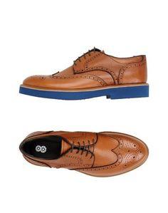 Обувь на шнурках 8