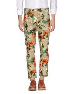 Повседневные брюки Esemplare