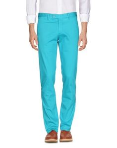 Повседневные брюки Fedeli